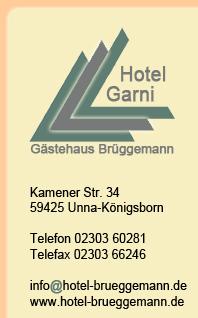 Doppelzimmer hotel g stehaus br ggemann unna for Designhotel unna